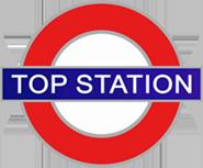 Top Station Idiomas
